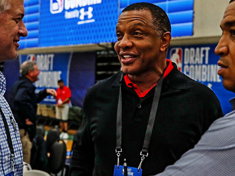 New Orleans Pelicans Coach Alvin Gentry can't tip hand, even if everyone knows the cards