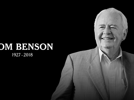 Live coverage of funeral services, second line for Pelicans owner Tom Benson begins at noon