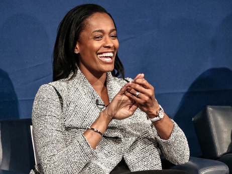 Swin Cash the latest notable addition to David Griffin's Pelicans front office