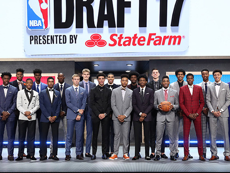 2018 NBA Draft fast facts