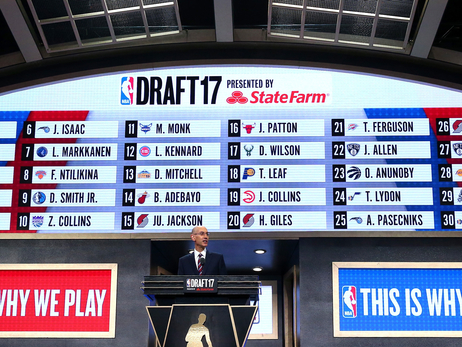 2018 NBA Draft Preview