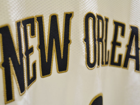 First Look: New 2017 Pelicans uniforms from Nike
