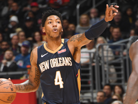 Pelicans guard Elfrid Payton in midst of rare triple-double streak