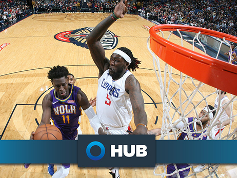 Pelicans shootaround update presented by HUB International: Clippers defense presents challenge for New Orleans
