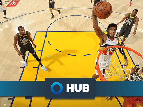 Behind the Numbers presented by HUB International: Warriors at Pelicans (4/9/19)