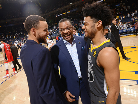 Alvin Gentry downplays importance of his familiarity with Golden State in West semifinal series