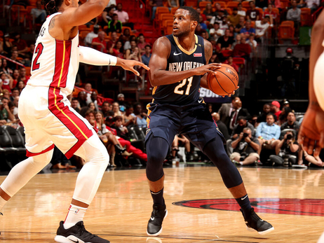 Preseason Game 4: Pelicans at Heat Postgame Quotes 10-10-18