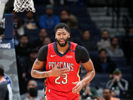 Game 14: Pelicans at Timberwolves 11/14/18