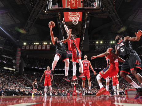 Game 51: Pelicans-Rockets Postgame Quotes 1/29/19