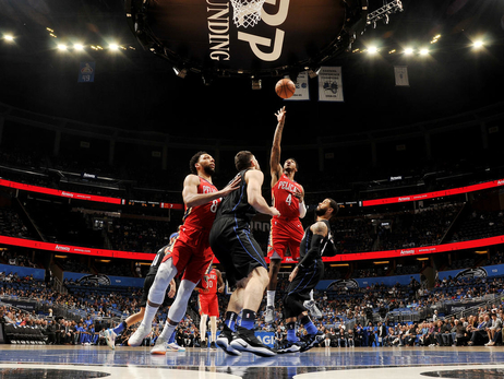 Game 74: Pelicans at Magic Photos 3/20/19