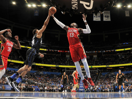 Audio: 2018-19 Pelicans Player Season Recap – Cheick Diallo