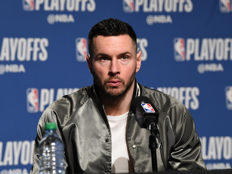 Conference call with J.J. Redick  - July 23, 2019