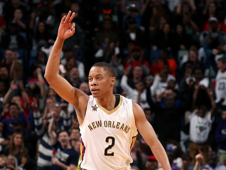 Gallery: Tim Frazier Season in Review 2016-17