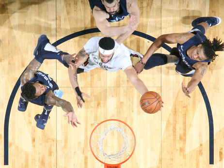 Game 45: Pelicans-Grizzlies Postgame Quotes 1-20-18