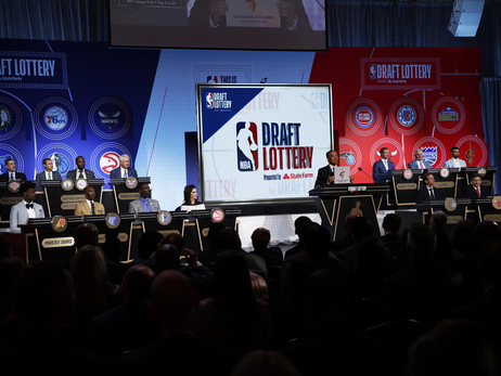 NBA draft lottery could have major ramifications for Pelicans, Western Conference