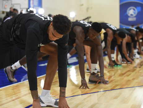 66 players expected to attend 2019 NBA Draft Combine powered by Under Armour