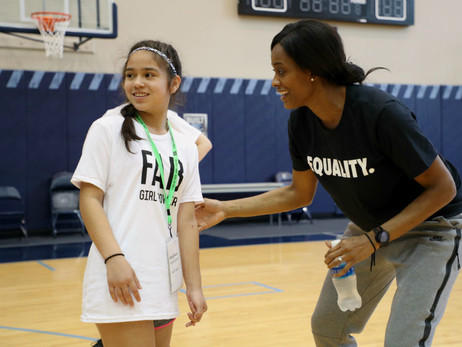 Conference call with Swin Cash - June 11, 2019