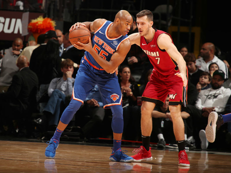 Meet the Team: Jarrett Jack