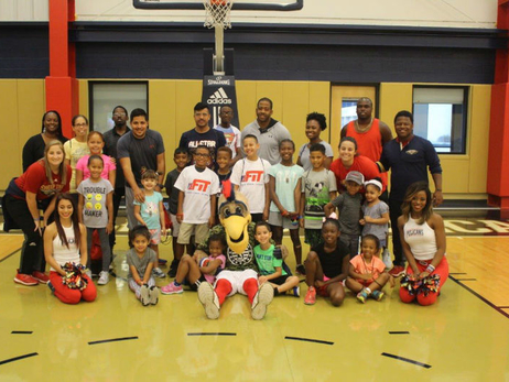 Family Fit Day presented by Pontchartrain Partners