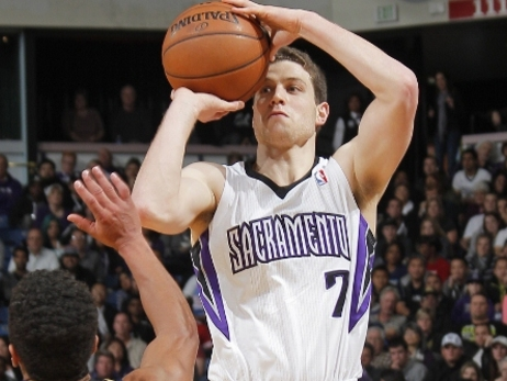 'Scoring guard' Jimmer Fredette sees Pelicans as ideal fit