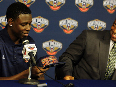 Five years later, Pelicans reaping benefits from 2013 draft-night trade