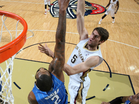 Jeff Withey Season in Review 2014-15 Gallery