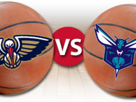 Game Preview: Pelicans vs. Hornets  - November 3, 2014