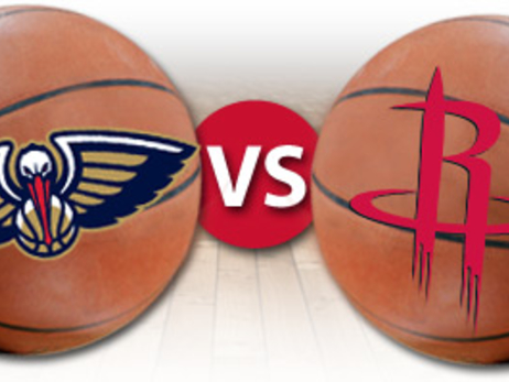 Game Preview: Pelicans vs. Rockets - January 2, 2015