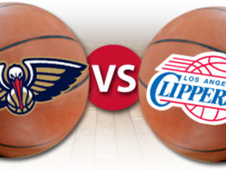 Game Preview: Pelicans vs. Clippers  - January 30, 2015