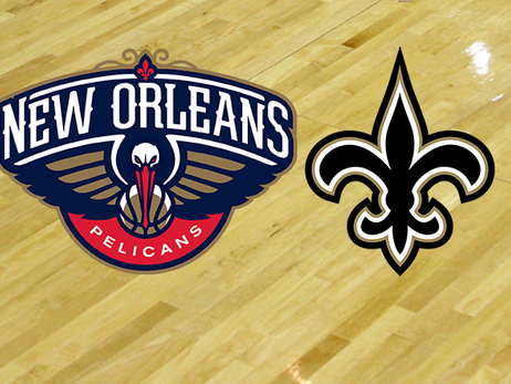 WATCH LIVE: Pelicans and Saints to Host a Major Press Conference