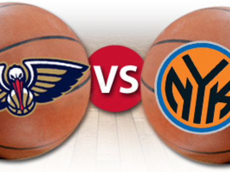 Game Preview: Pelicans vs. Knicks - December 9, 2014