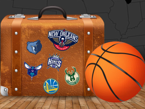 Road Rules: Pelicans Go Coast-to-Coast