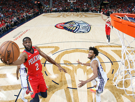 Pelicans at forefront of NBA's early-season surge in scoring, pace