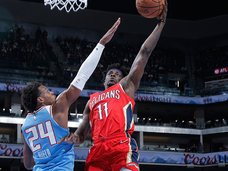 New Orleans Pelicans | The Official Site of the New ...