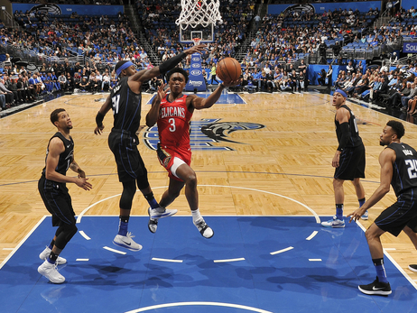 Postgame wrap: Magic 119, Pelicans 96
