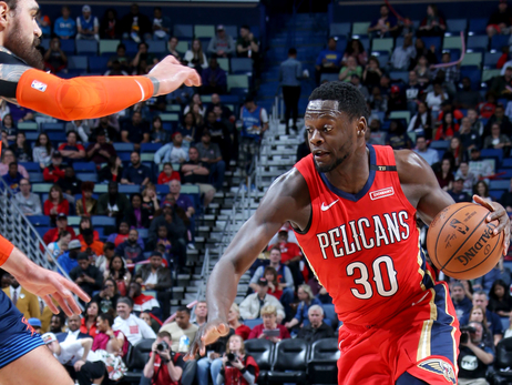 Postgame wrap: Pelicans 131, Thunder 122