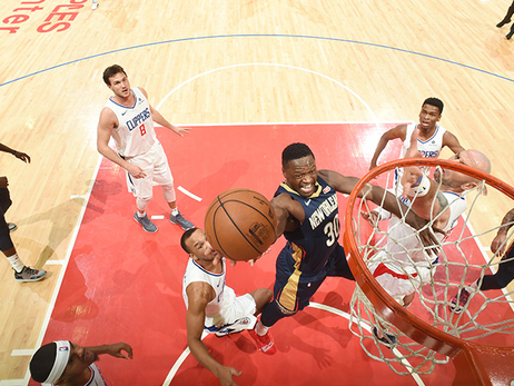 Pelicans hope to carry over success vs. Clippers in clutch, on defense for remainder of road trip