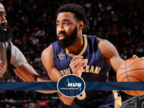Pelicans shootaround presented by HUB International: New Orleans adds three players over 48-hour span