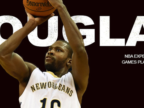 Season in Review 2015-16: Toney Douglas