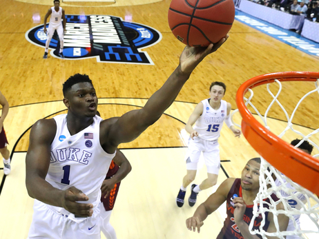 Draft experts say Zion Williamson mostly defies comparison