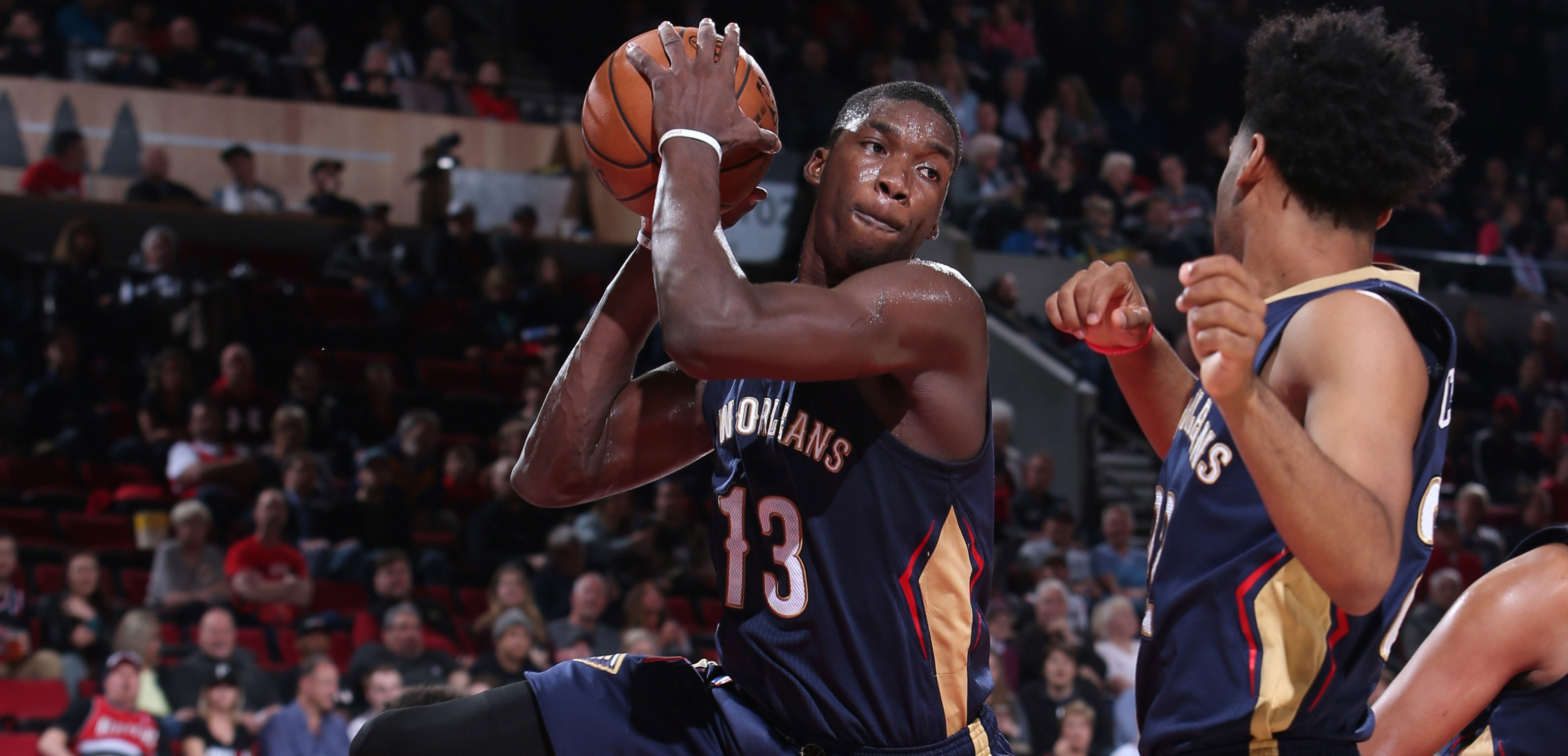 Pelicans trio focusing on defensive end in preparations for NBA Summer League