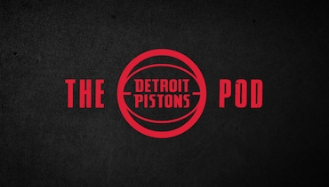 The Pistons Pod: January 22, 2021