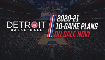 10-Game Plans On Sale Now