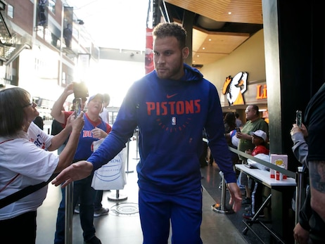 Photo Gallery: Blake Griffin