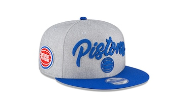 The Draft Collection at Pistons 313 Shop