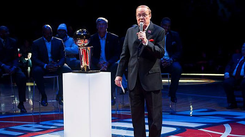 In Case You Missed It: George Blaha chats with Yahoo Sports