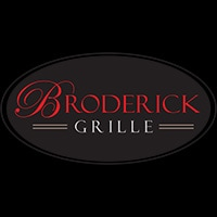 Broderick Grille Logo