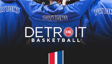 2020-21 Pistons One Membership Update