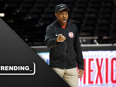 Dwane Casey, ahead of the curve in spreading basketball's gospel, 'proud to represent Pistons' in Mexico City
