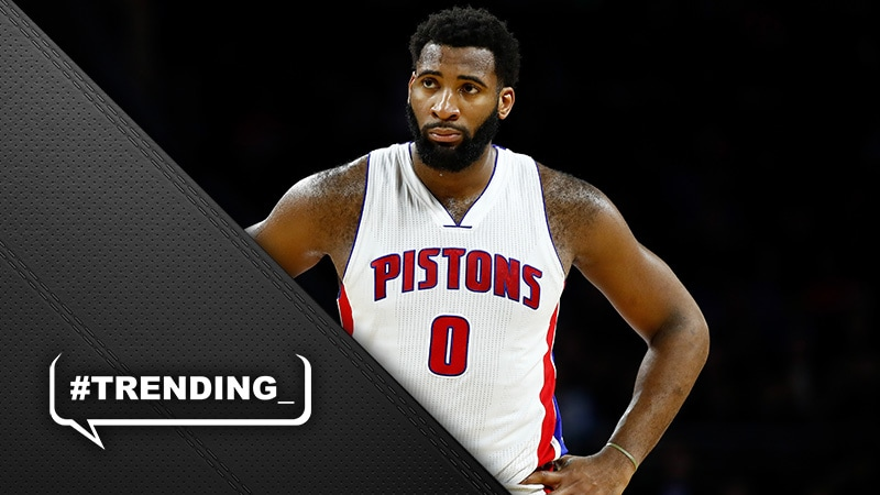Season in Review  Andre Drummond